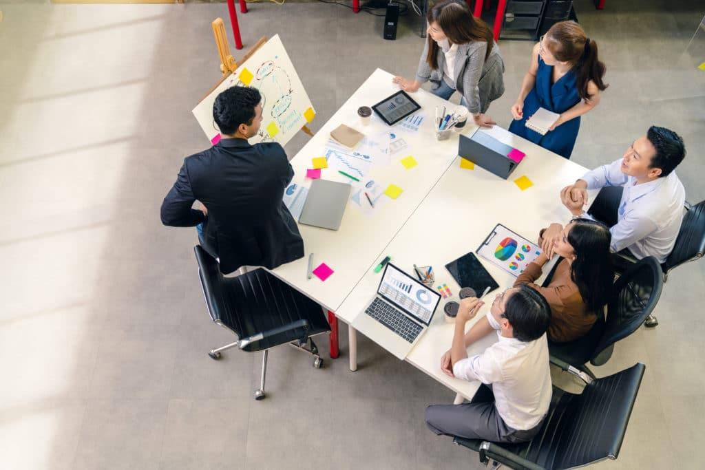 Seminare Projektmanagement in der Schweiz